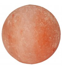 Himalajska kristalna solna kroglica
