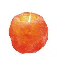 Ιμαλάϊος κρύσταλλο αλάτι κάτοχος κερί