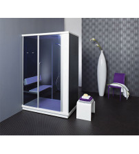 Cabina de vapor Balteco Tetris - ducha