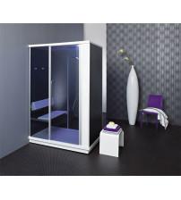 Kabina parowa Balteco Tetris - prysznic