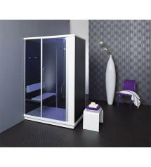 Balteco Tetris steam cabin - shower