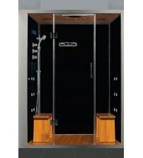 Dušo kabina su garo funkcija M III SULTAN LUX 2