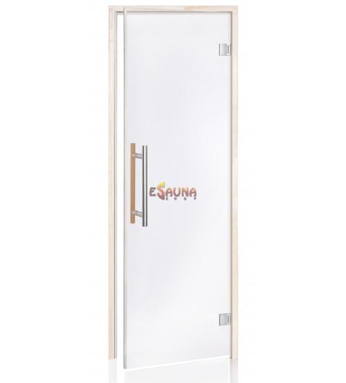 Γυάλινες πόρτες σάουνας AD BENELUX