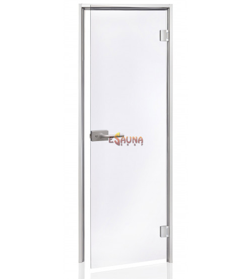 AD DORY glass doors for steam sauna