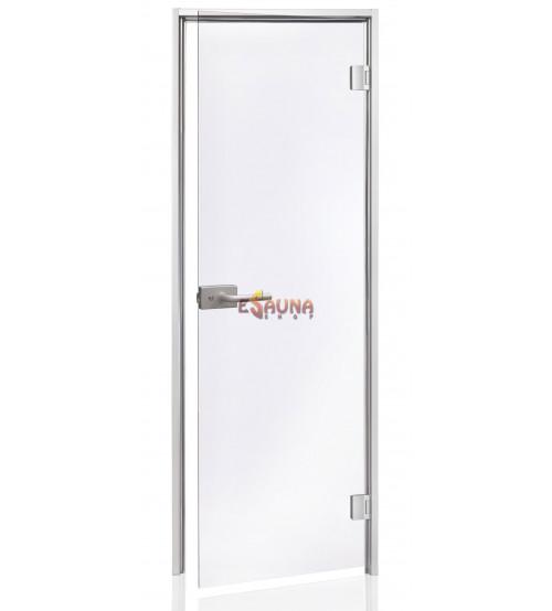 Drzwi szklane AD DORY do sauny parowej