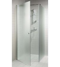 Matowy zestaw narożny prysznicowy AD