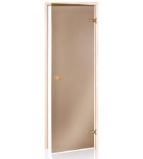 Štandardné dvere sauny