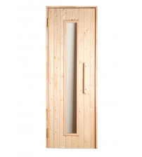 AD THERMORY врата за сауна, смърч