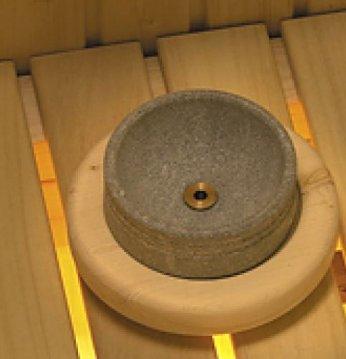 The Stone bowl Harvia Z..