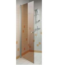 Puerta de ducha de bronce AD