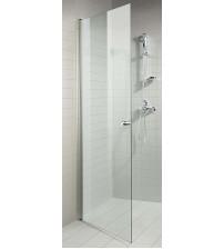 Priehľadné sprchové dvere AD