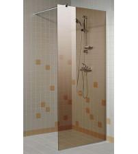 AD бронзова стена за душ