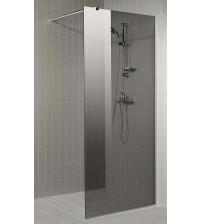 Mampara de ducha AD gris