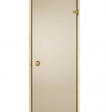Puerta de sauna 7x 19 p..
