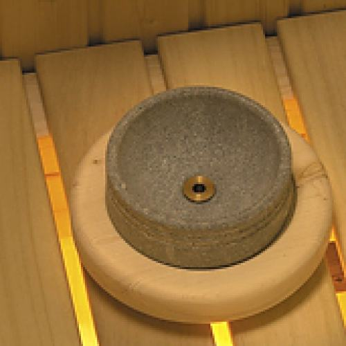 The Stone bowl Harvia ZHH-220 in Electric heaters on Esaunashop.com online sauna store