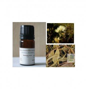 Tea Tree Essential Oil..