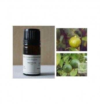 Bergamot  Essential Oil..