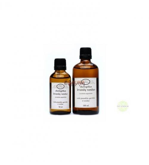Lavender hydrolyte, 100 ml with spray