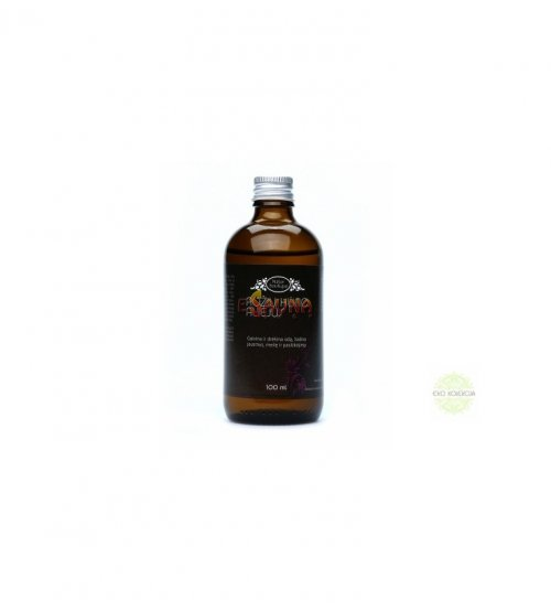 Rožių kūno aliejus, 100 ml