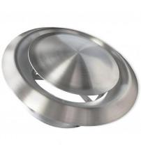 EOS disc valve for sauna