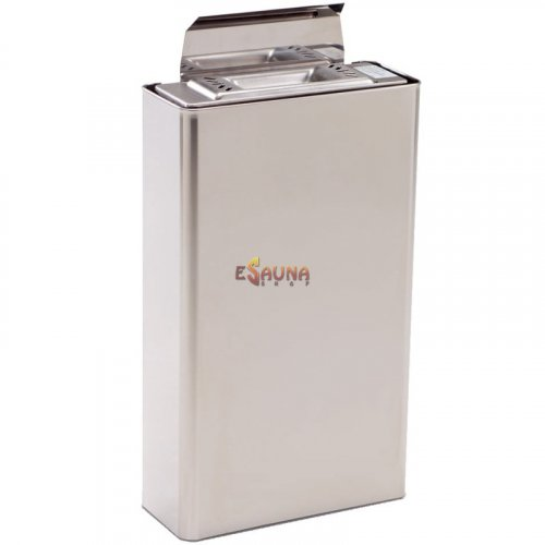 Auxiliary vaporizer EOS in Electric heaters on Esaunashop.com online sauna store