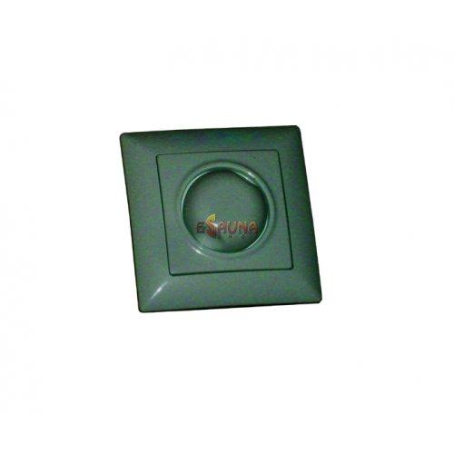 EOS IR dimmer unit in Infrared elements on Esaunashop.com online sauna store