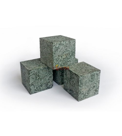 Stenen voor kachel EOS Mythos S35 / 45. Natuur