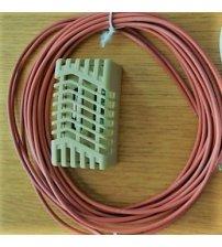 EOS втори температурен сензор