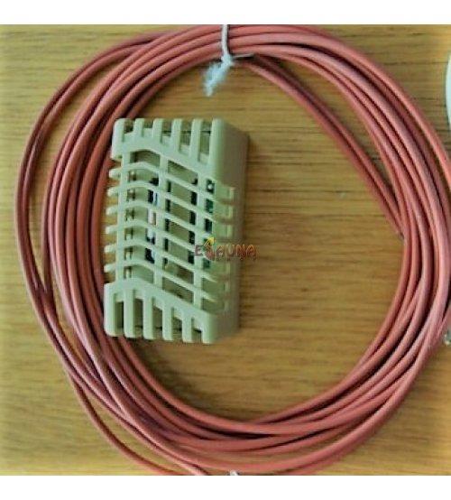 Deuxième capteur de température EOS