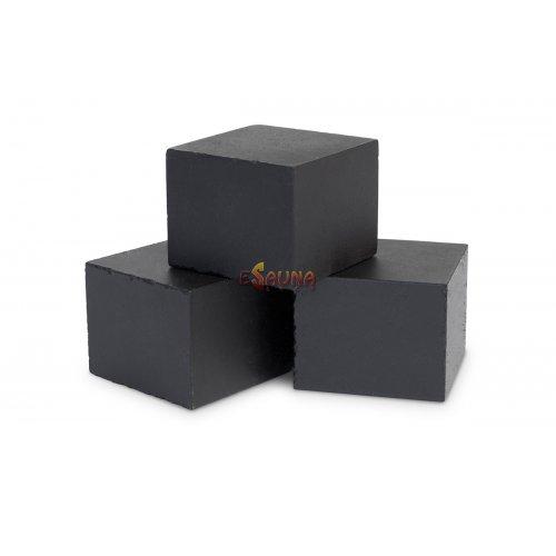 Stones for heater EOS Mythos S35/45. Black in Stones for heaters on Esaunashop.com online sauna store