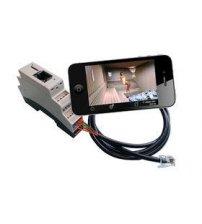EOS SBM WCI-01 tīmekļa lietotnes modulis