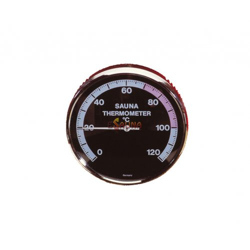 EOS Thermometer