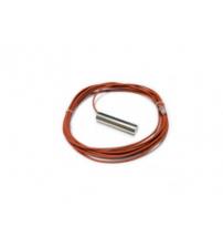 Sensor de temperatura EOS para hammams