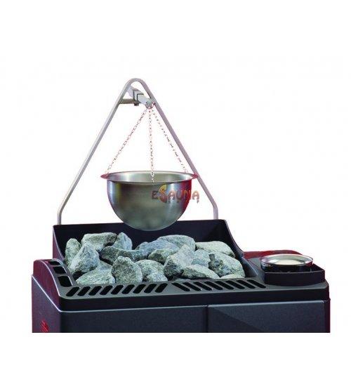 EOS Aromabowl aromatų dubenėlis su laikikliu