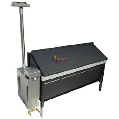 Vaporizer EOS Bi-O Invisio