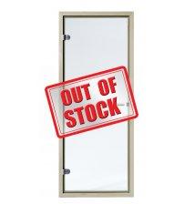EOS sauna doors Premium