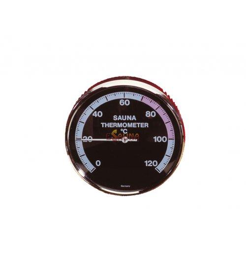 EOS termometras