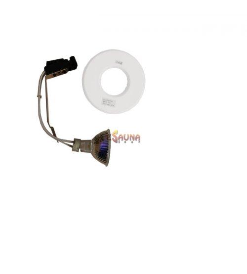 EOS halogeninė lemputė