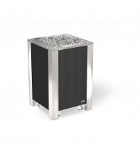 Elektrisk saunaovn - EOS Blackrock, antracit