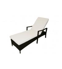 Lounge stol Slap af