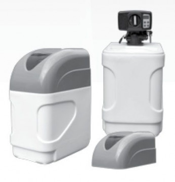 Eos water softener AKE ..