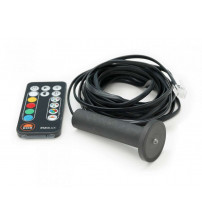 Eos SBM-S/FL valdymas šviesai ir garsui
