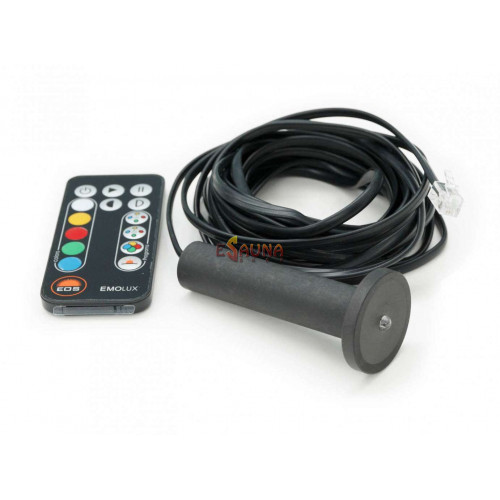 Control remoto Eos SBM-S / FL para luz y sonido