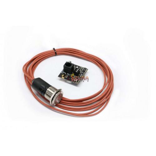 Módulo Eos SBM-HOT para unidades de control