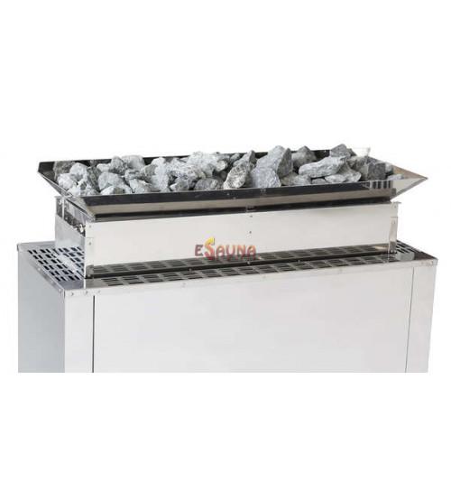 Dodatna kamnita posoda za peči EOS 34G 24-36kW