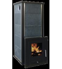 BANYA L-16 | L-28 | L-28 woodburning heater