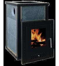 BANYA S-16 | S-28 woodburning heater