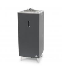 EOS bakre väggskyddspanel för Bi-O Cubo-modeller, antracit