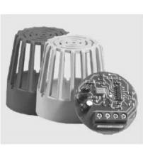 Sensor combinado digital para sistema EOS Compact
