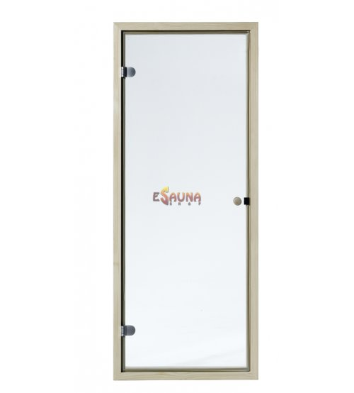 EOS sauna doors Basic